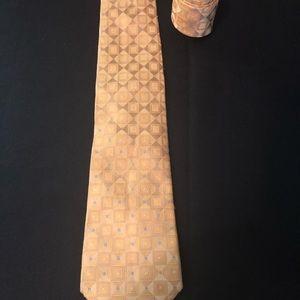 Michael Kors men's tie.
